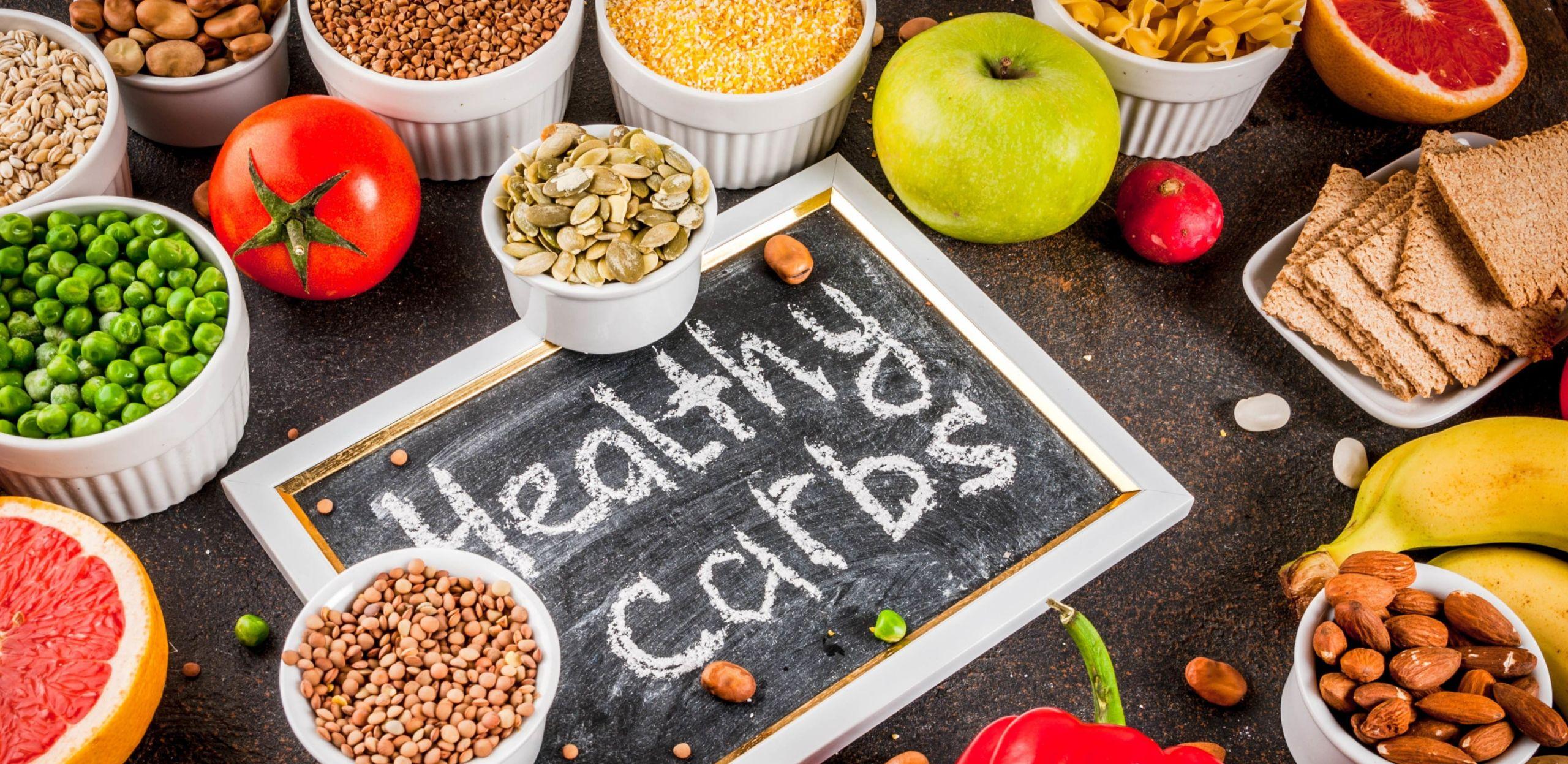 Carboidrati da preferire nella dieta