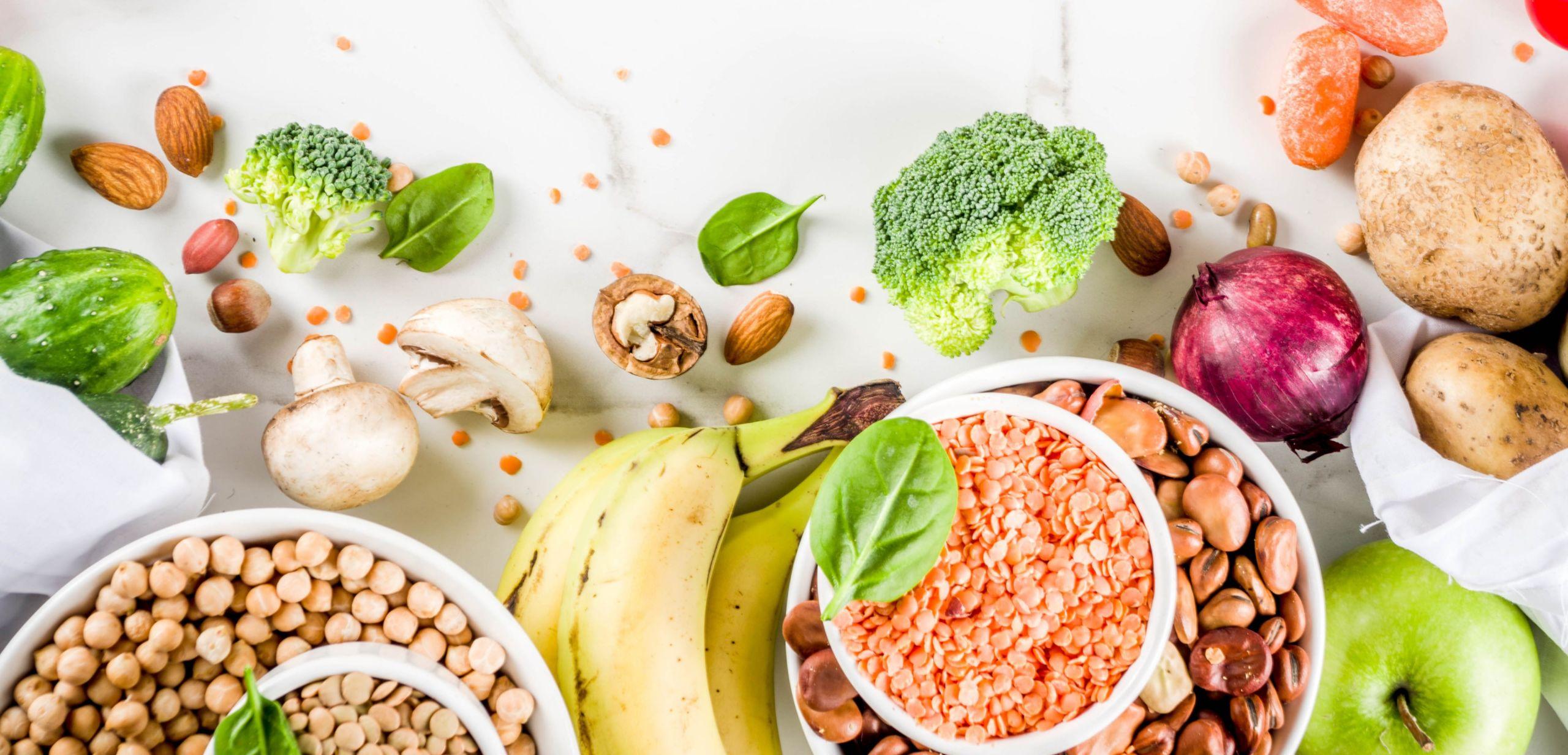 Carboidrati nella dieta, cosa sono e benefici
