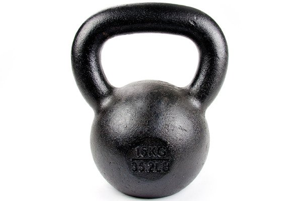 kettlebell strongfirst