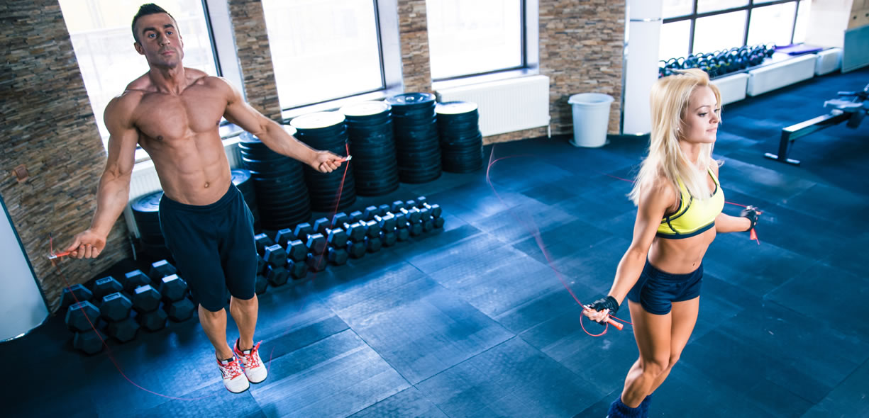 Esecuzione Double unders