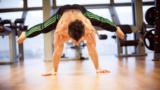 Stretching: una questione di FORZA