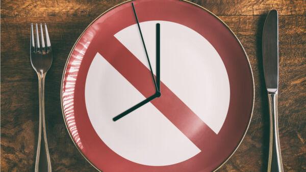 programma di perdita di grasso a digiuno intermittente