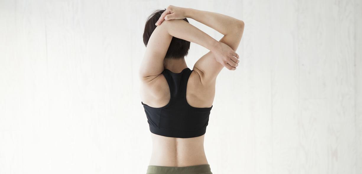mobilità articolare
