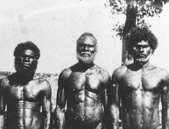 paleo dieta aborigeni
