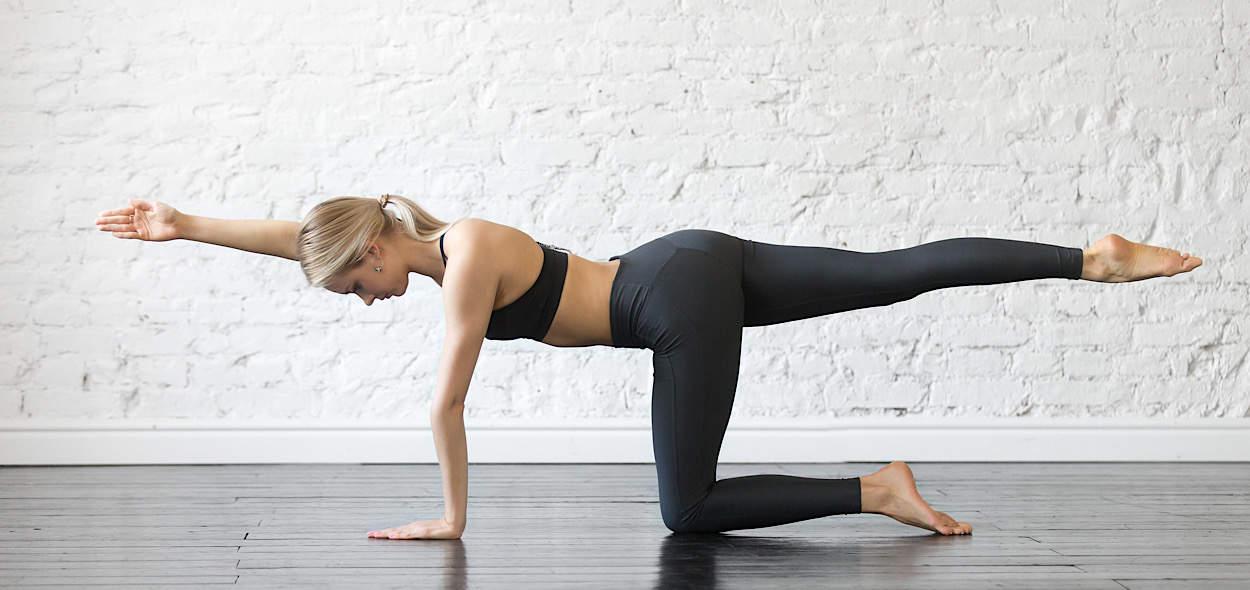 esercizi colonna vertebrale