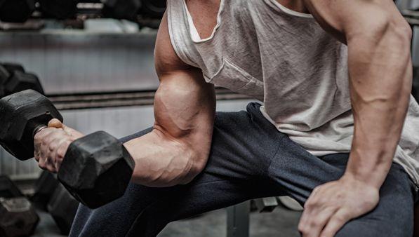 dieta di 30 giorni per aumentare la massa muscolare