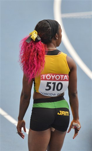 Glutei 100m