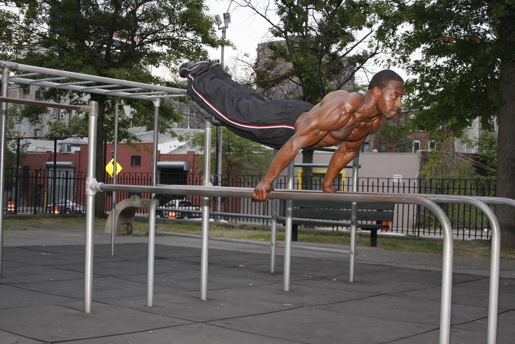 planche-on-parallel-bars