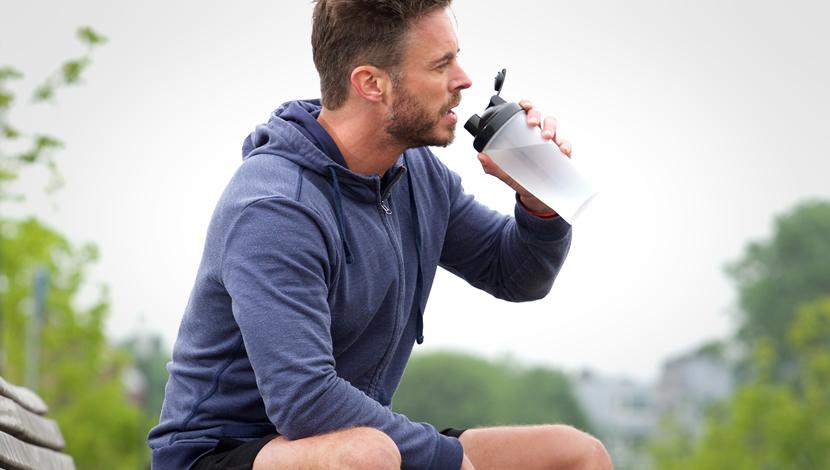 cosa mangiare post workout
