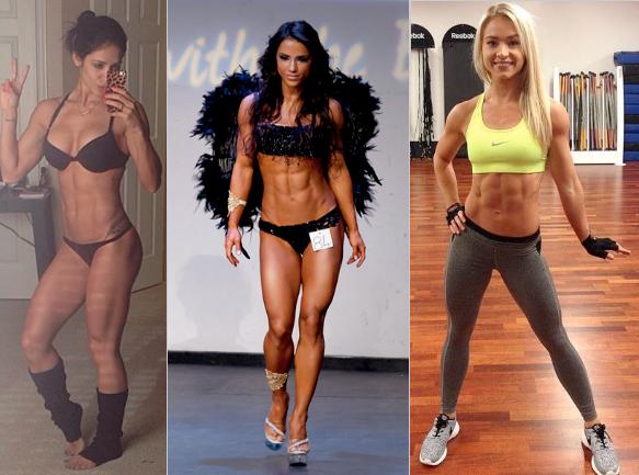 effetti steroidi donne