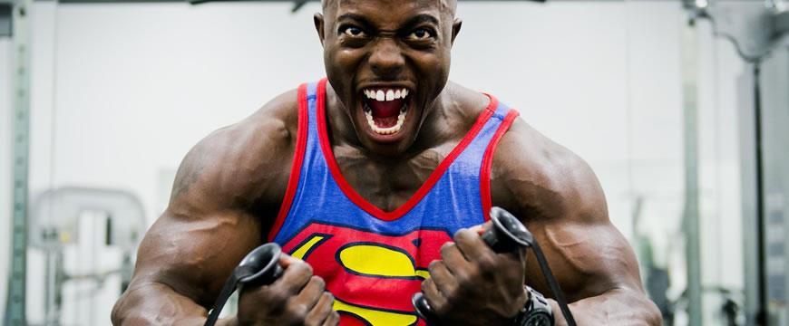 bodybuilding e ormoni