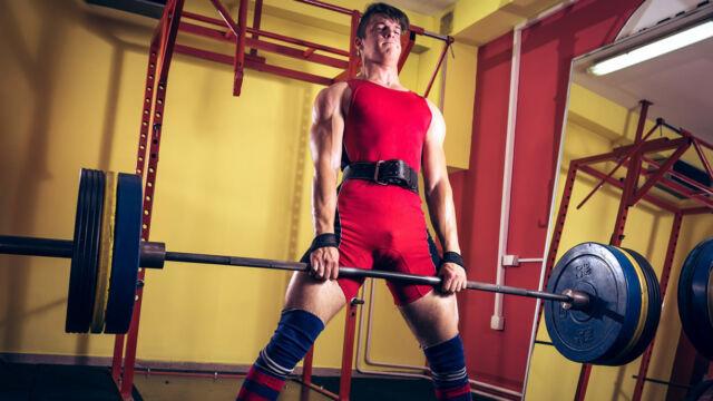 powerbuilding e powerlifting