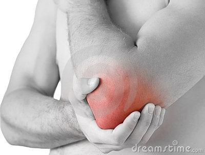 dolore gomito