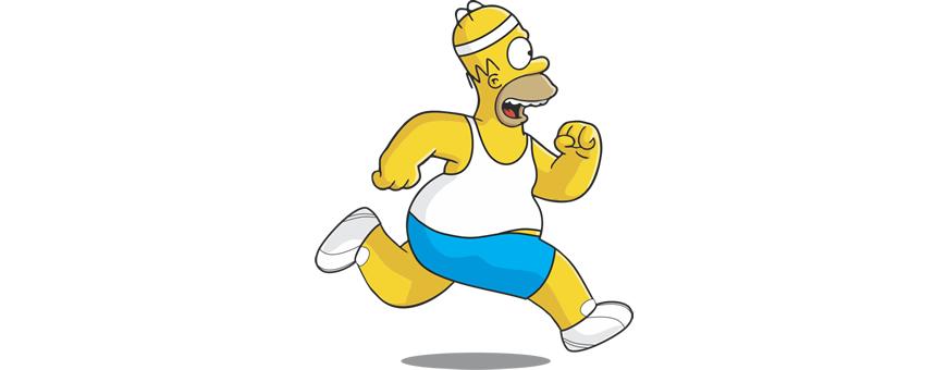 Risultati immagini per correre correre