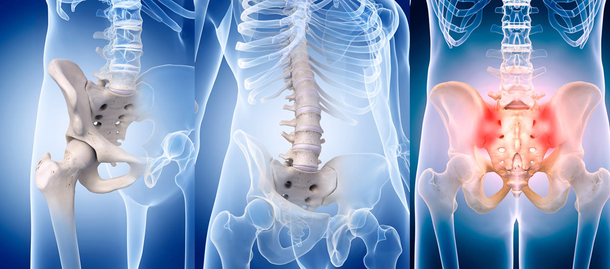 dolore ileopsoas e sacroiliaca