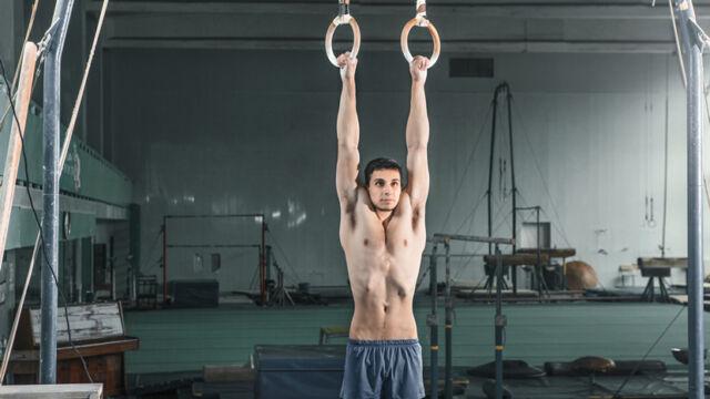 Programmazione Stretching