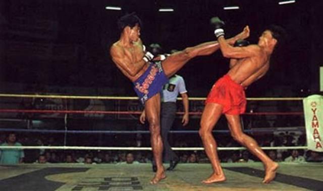 sport-combattimento