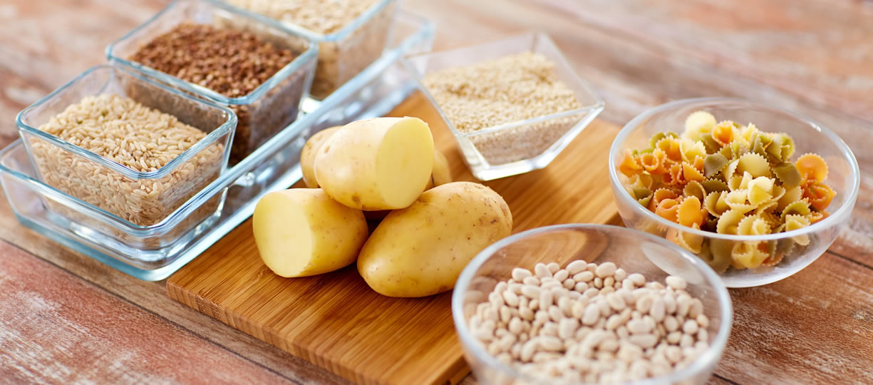 pasta riso patate per dimagrire