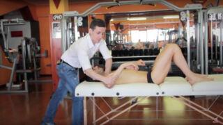 test muscoli rotatori