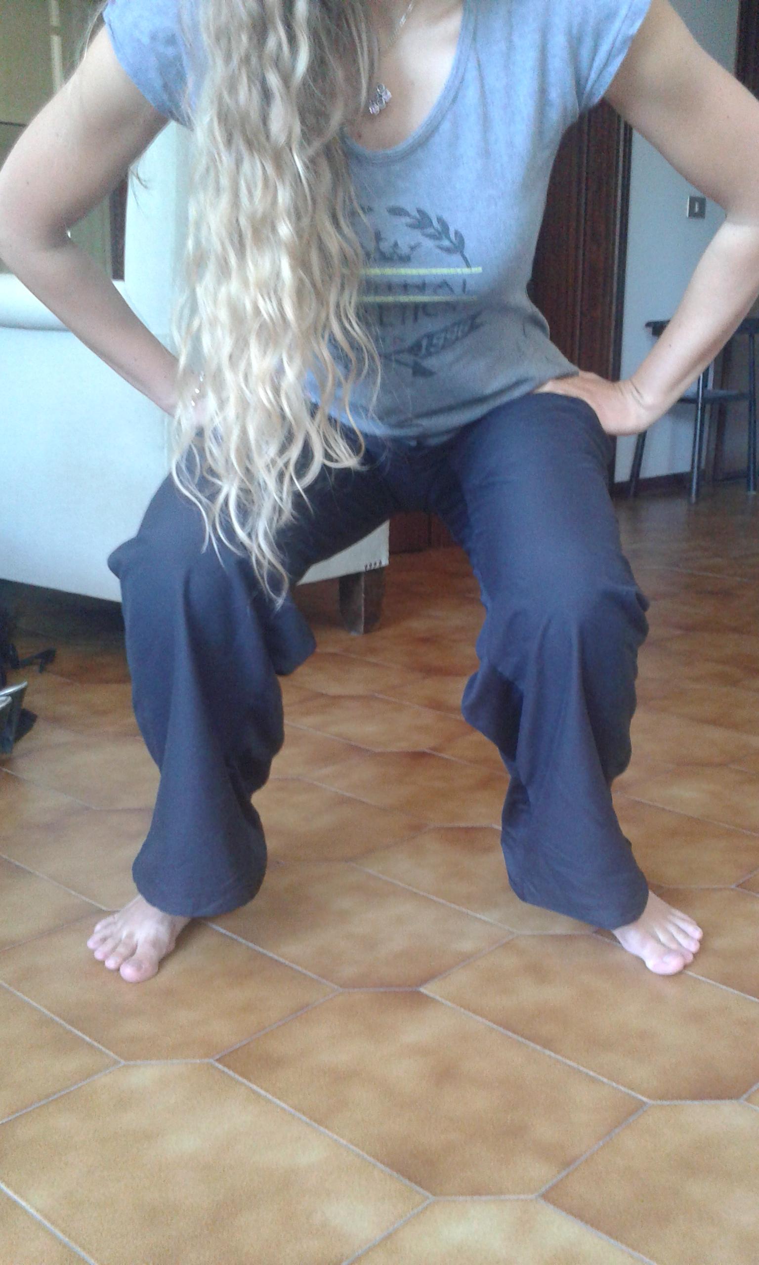 squat nausica alterato