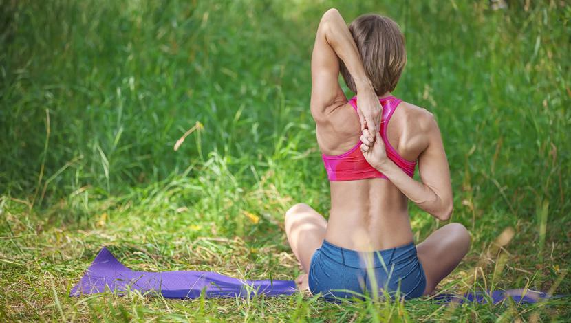 Prevenzione infortuni spalla