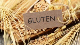 Il glutine fa male