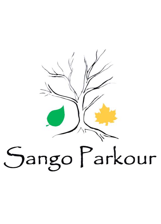 Sango Parkour