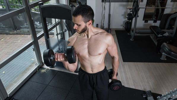 P H A T Power Hypertrophy Adaptive Training