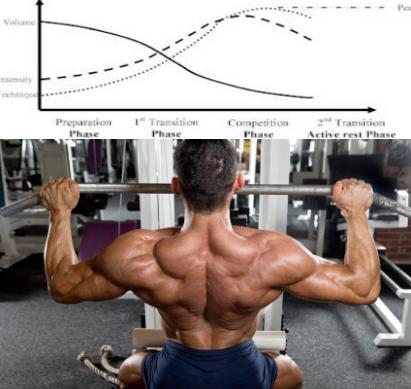 L'allenamento in multifrequenza