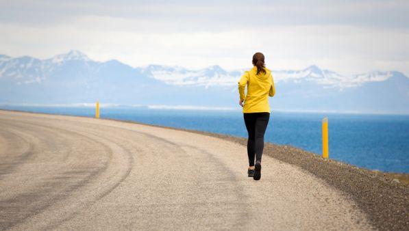 a quale velocità devi correre per bruciare i grassi