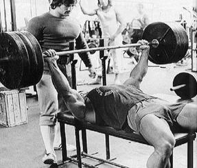 La Panca Piana nel Bodybuilding