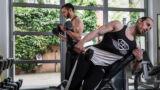 Esercizi spalle: allenamento, anatomia e dolori