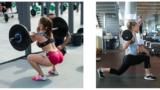 Donne e glutei in palestra: approfondimenti per un approccio più razionale all'allenamento