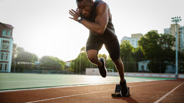 stress ossidativo attività fisica