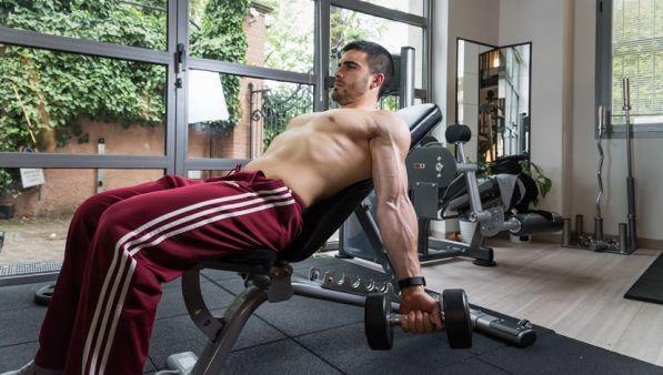 dieta volume uomo muscolare