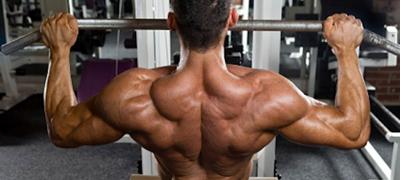 Ipertrofia muscolare esercizi