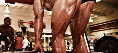 Specializzazione gruppo muscolare carente