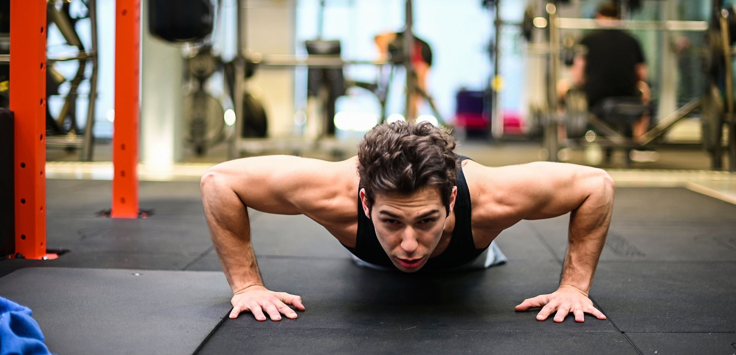 Da cosa dipende il consumo calorico in allenamento