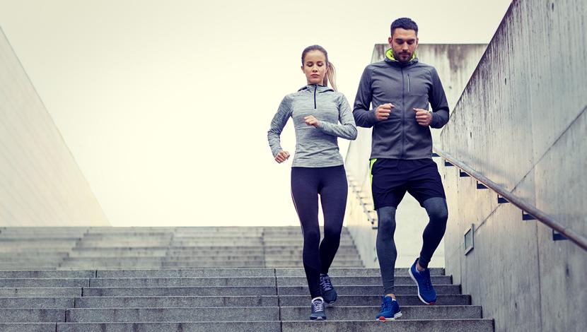 l'allenamento abbassa il metabolismo