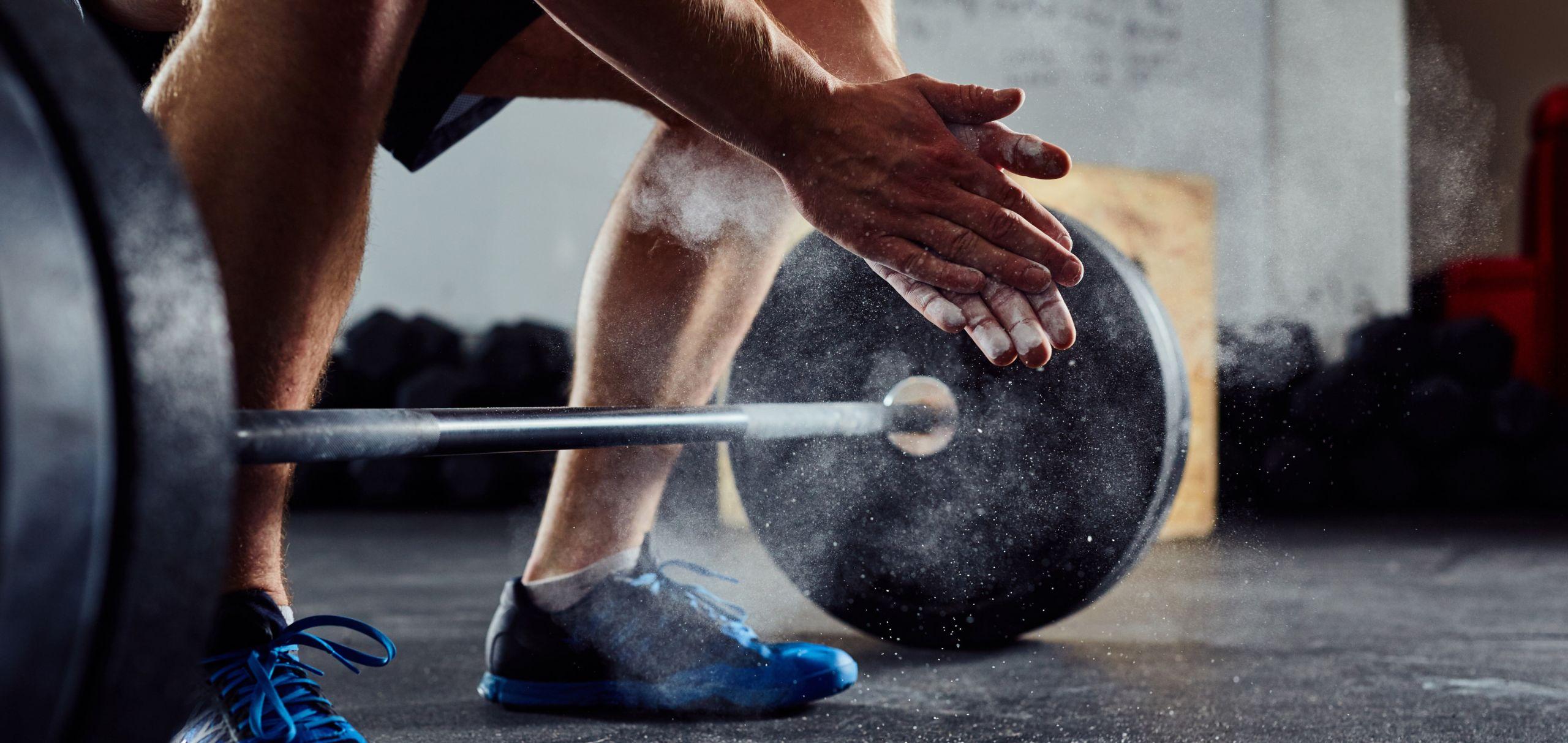 Consumo calorico con i pesi e nel bodybuilding in palestra