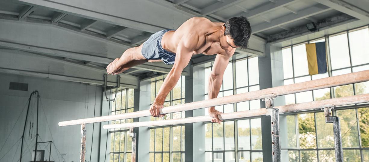 muscoli a corpo libero
