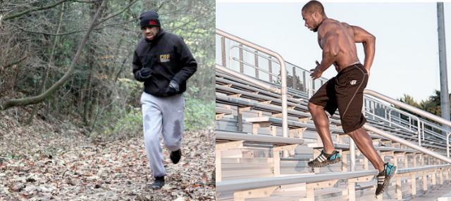 Attività aerobica o anaerobica per gli sport da combattimento