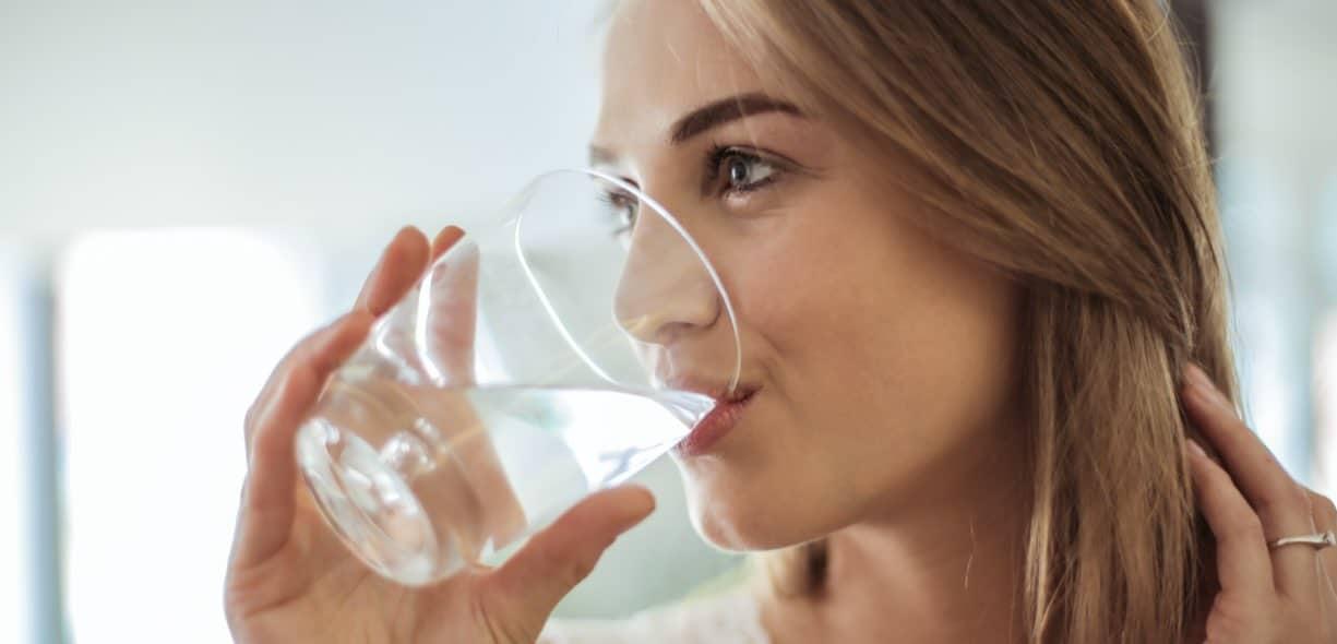 Acqua e ritenzione