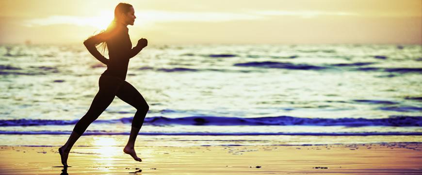 allenamento al caldo e ritenzione idrica