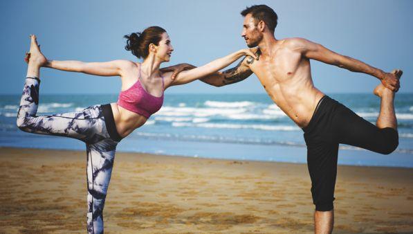 esercizio fisico per uomini e donne