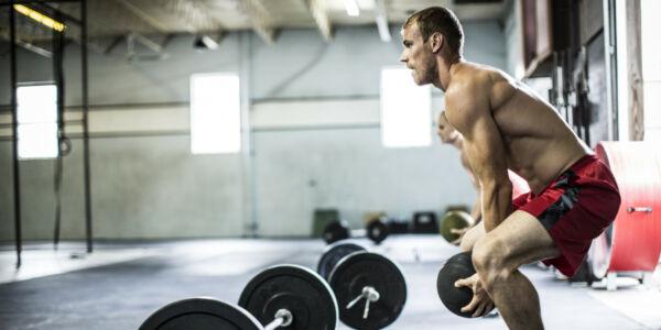 interval training per piano di perdita di peso