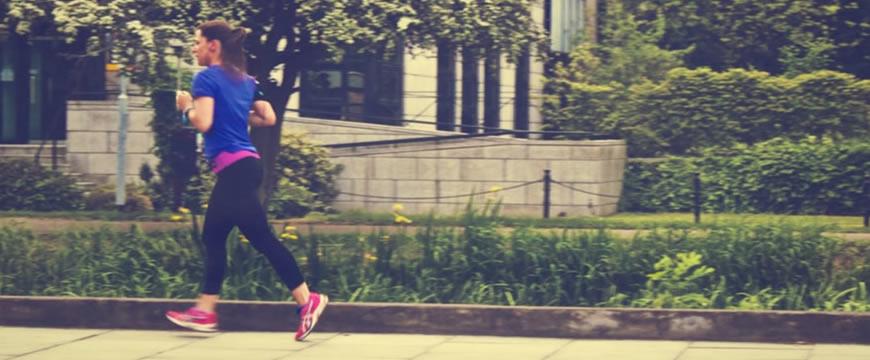 ritenzione idrica e allenamento