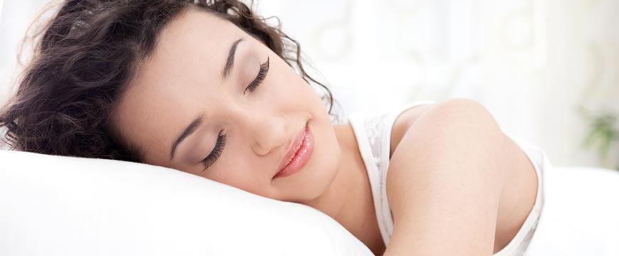 sonno ritenzione idrica