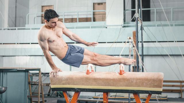 Allenare più capacità fisiche