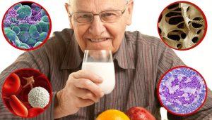 Malattie ed alimentazione